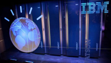 Photo of استفاده از هوش مصنوعی شرکت IBM در تولید واکسن کرونا