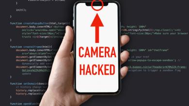 Photo of سافاری به هکرها اجازه دسترسی به دوربین و میکروفون محصولات اپل را می دهد