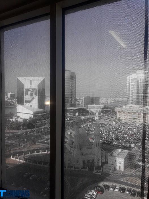 هتل سامایا آپارتمان شارجه