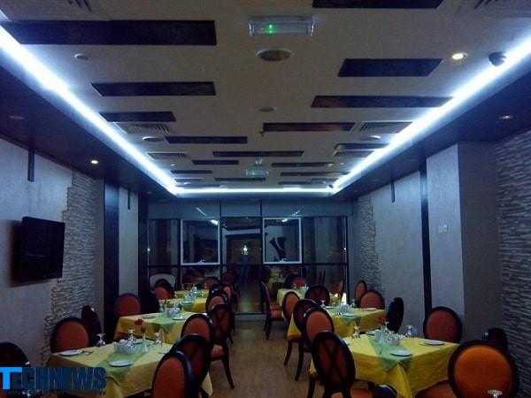 سوئیت هتل الحیات