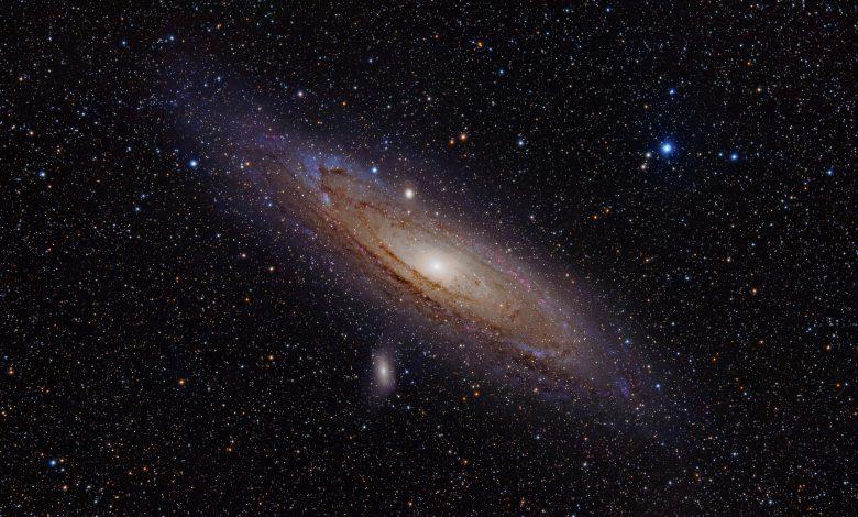 اندازه گیری قطر کهکشان راهشیری با کشف دورترین ستاره ممکن شد
