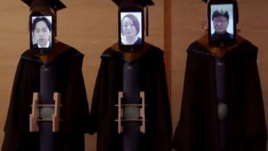 Photo of فارغ التحصیلی ربات ها در ژاپن به جای دانشجویان