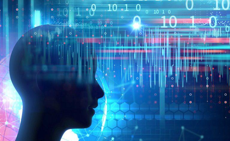 استفاد از هوش مصنوعی در تبدیل افکار به کلمات