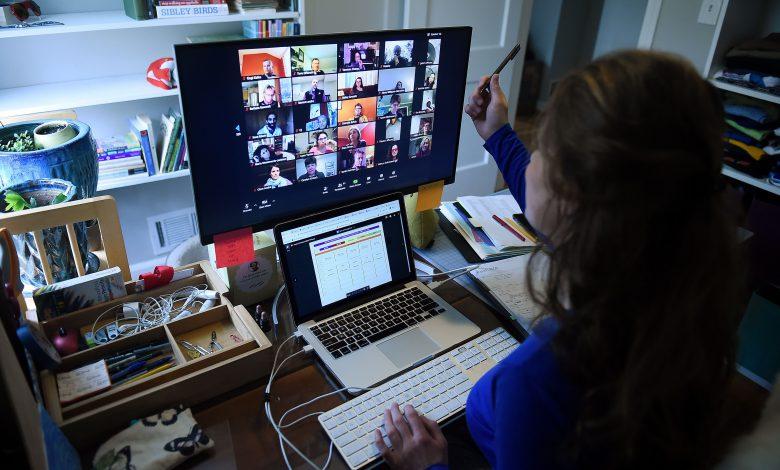 استقبال از نرم افزار ویدئو کنفرانس زوم باعث سوءاستفاده هکرها شده است