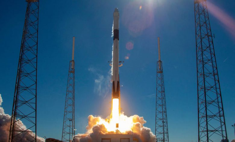 اینترنت ماهواره ای استارلینک تا سه ماه دیگر در مرحله تست قرار خواهد گرفت