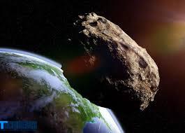 Photo of نزدیک شدن سیارک ماسک دار به زمین