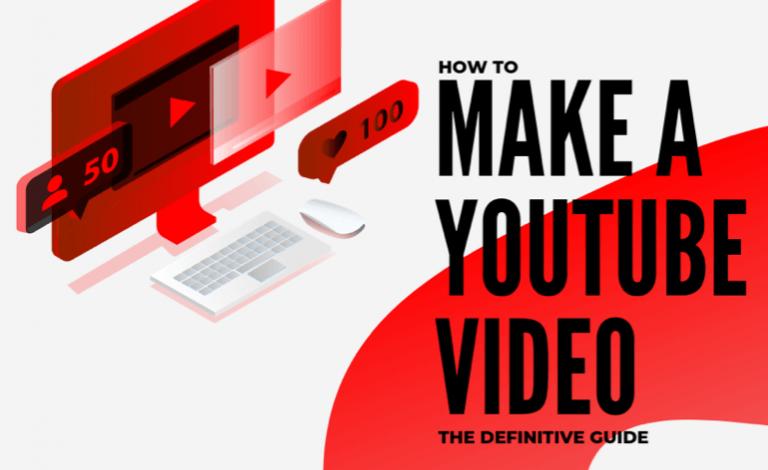 یوتیوب برای حمایت از کاربران ابزار رایگان تولید محتوای ویدئویی ارائه کرد