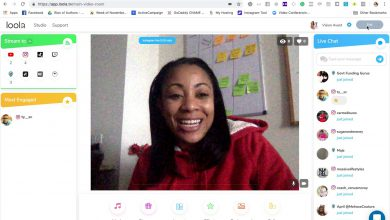 Photo of امکان پخش ویدئوهای لایو اینستاگرام در کامپیوتر