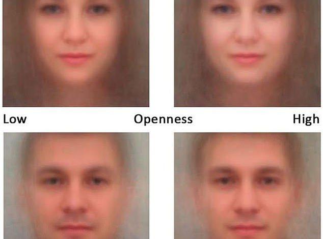 فناوریای که میتواند با استفاده از سلفی شخصیت افراد را شناسایی کند