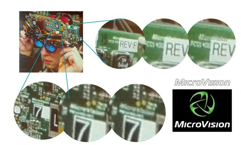 مایکروسافت استارت آپ MicroVision را به زیرمجموعه خود اضافه کرد