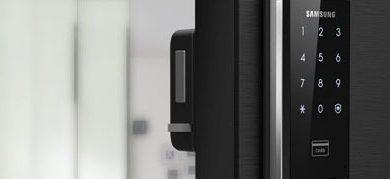 Photo of قفل دیجیتال؛ ورود با رمز و ریموت و موبایل