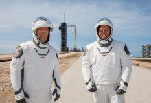 Photo of نظرات فضانورد ناسا در مورد پرتاب سرنشین دار آمریکا