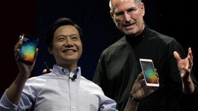 Photo of استفاده شخصی مدیر عامل شیائومی از گوشی اپل با واکنش بسیاری همراه شد
