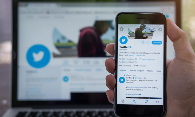 زمان بندی در انتشار توئیت ها به نسخه وب توئیتر آمد