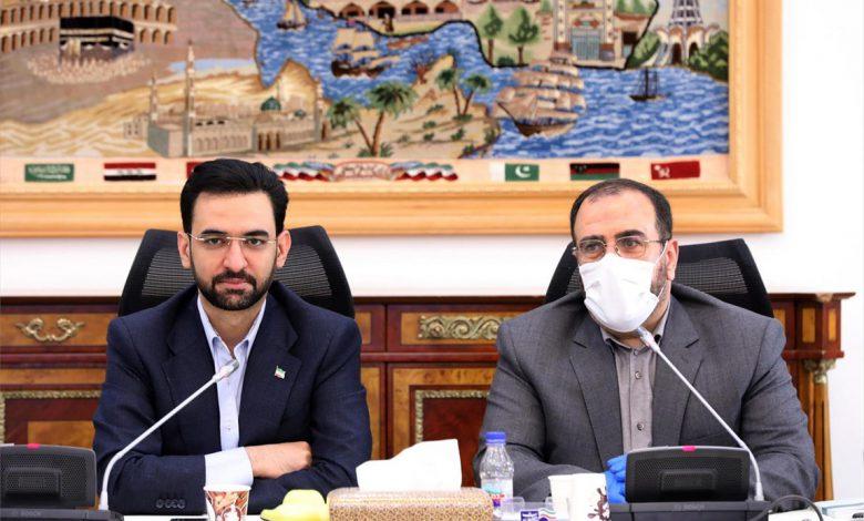 ظرفیت هسته شبکه ملی اطلاعات در دولت دوازدهم به 18 هزار گیگابیت بر ثانیه رسید