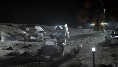 Photo of تلاش ترامپ برای تدوین معاهده آرتمیس و استخراج قانونی از ماه