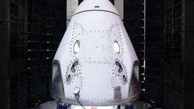 Photo of اولین پرتاب فضاپیمای سرنشین دار اسپیس ایکس در وضعیت شیوع کرونا