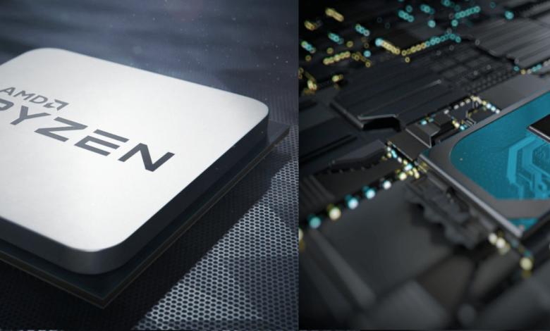 بخش اعظم بازار مونتاژ شخصی کامپیوتر آسیا در دست AMD