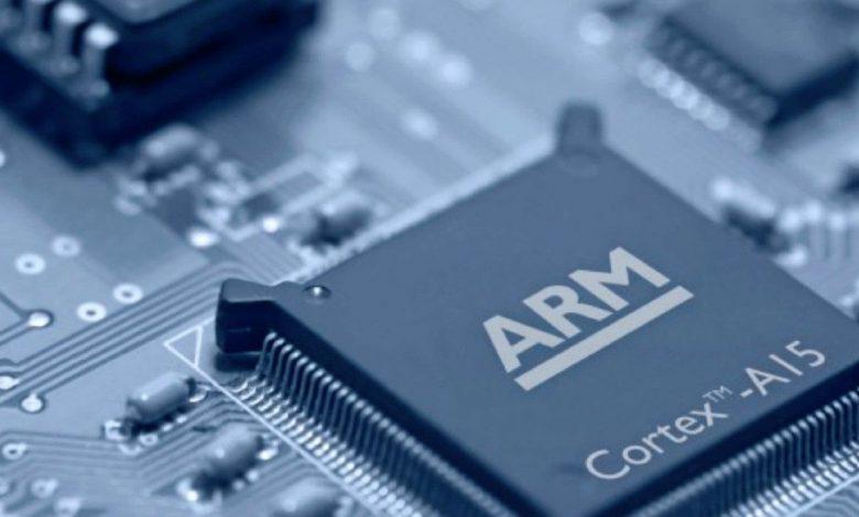 تلاش مایکروسافت برای شبیه سازی کدهای 64 بیتی روی تراشه های ARM