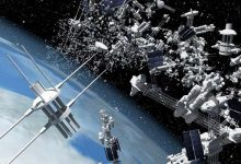 Photo of تلاش ایرباس برای طراحی فضاپیماها و جمع آوری زبالههای فضایی