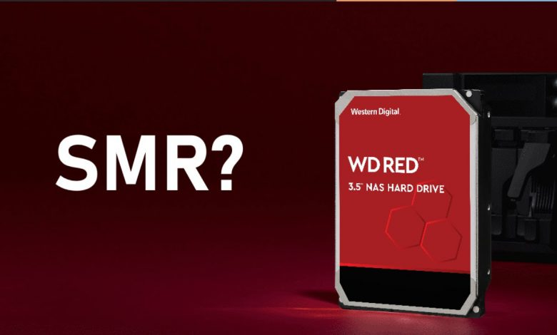 استفاده از دیسکهای SMR در درایوهای ذخیرهسازی وسترن دیجیتال دردسرساز شد