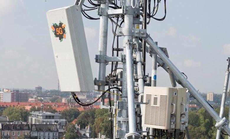 هواوی نسل جدید آنتن های 5G بهمراه تکنولوژی CableFree را معرفی کرد