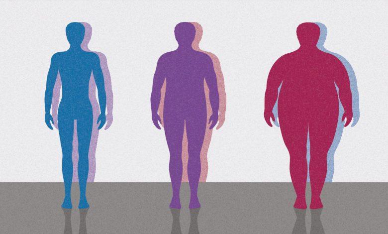 ژنی که به عنوان کلید چاقی در بدن افراد شناخته می شود