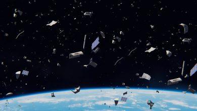 Photo of کشور روسیه رتبه اول تولید زبالههای فضایی در مدار زمین