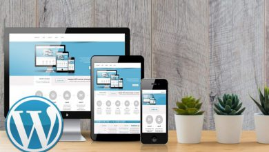 Photo of آموزش طراحی سایت با وردپرس در یک روز