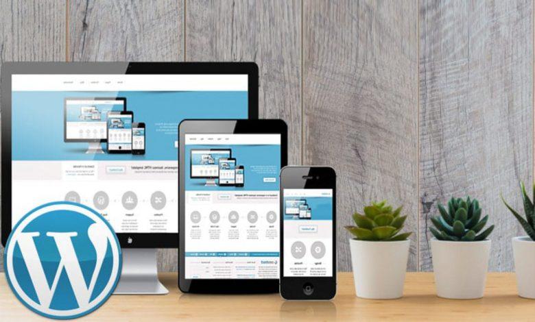 آموزش طراحی سایت با وردپرس در یک روز | پایگاه خبری تکنا