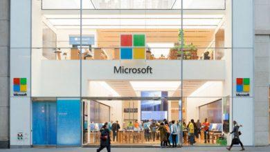 Photo of فروشگاه های مایکروسافت در امریکا تعطیل شد