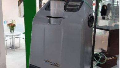 Photo of تولید اکسیژن خالص بالای ۹۵ درصد با دستگاه خانگی ایرانی