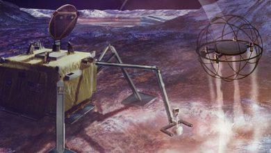Photo of جستجو در اعماق قمرهای زحل و مشتری با رباتهای کوچک