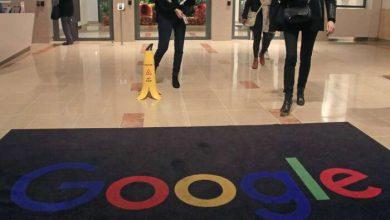 Photo of عدم شفافیت اندروید در محافظت از داده های شخصی کار دست گوگل داد