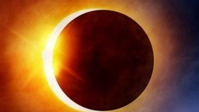 Photo of فوری : پخش زنده آخرین خورشید گرفتگی قرن ۱۴ شمسی