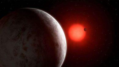 Photo of دو سیارهابرزمین به مسافت 11 سال نوری کشف شد