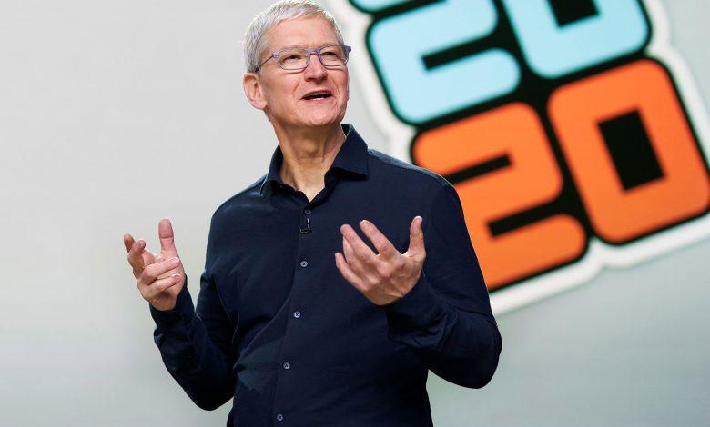 کامپیوترهای آینده اپل اپلیکیشن های آیفون و آیپد را اجرا خواهند کرد