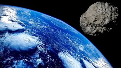 Photo of روش جدید محققان برای مقابله با برخورد سیارک های غول پیکر با زمین