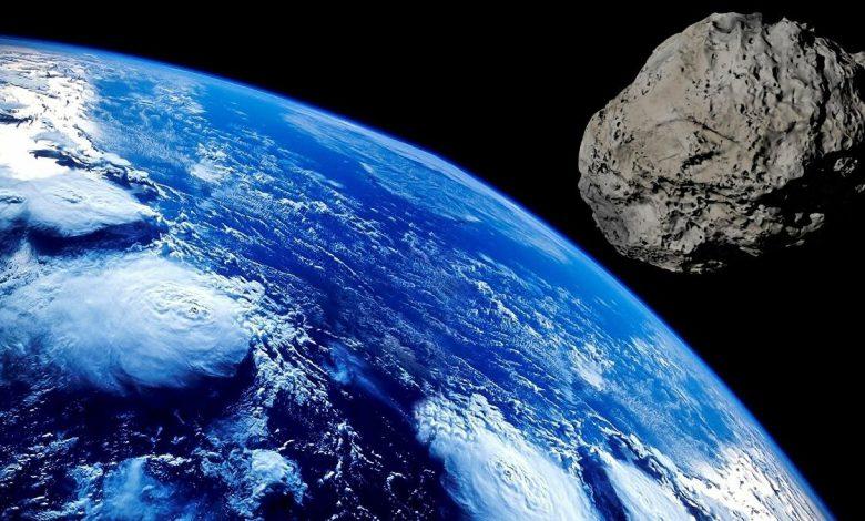 روش جدید محققان برای مقابله با برخورد سیارک های غول پیکر با زمین