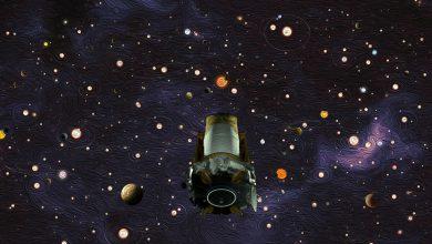 Photo of اخترشناسان میگویند احتمالا ۶ میلیارد سیاره شبیه به زمین در کهکشان راه شیری وجود دارد