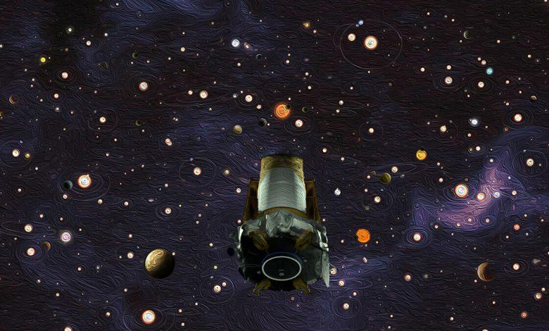 اخترشناسان میگویند احتمالا ۶ میلیارد سیاره شبیه به زمین در کهکشان راه شیری وجود دارد