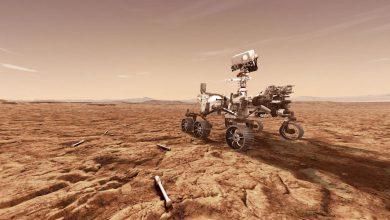 Photo of ناسا از مردم خواسته تا صخرههای مریخ را نامگذاری کنند