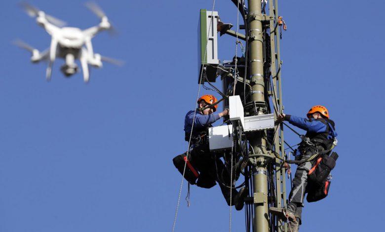 دولت آمریکا به کشورهای خواهان تجهیزات 5G کمک میکند تا از رقبای هواوی خرید کنند
