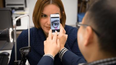 Photo of تشخیص کمخونی با گوشی های هوشمند