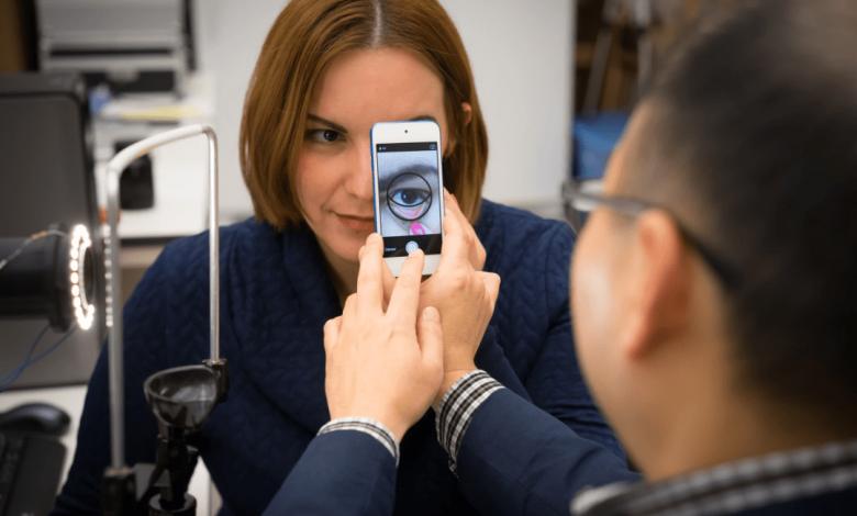 تشخیص کمخونی با گوشی های هوشمند | پایگاه خبری تکنا