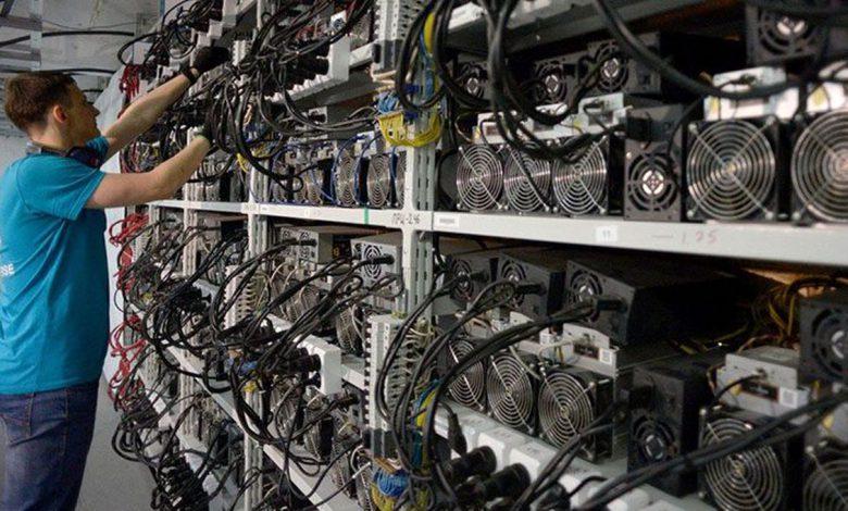 هیئت دولت ثبت قانونی دستگاه ماینینگ در ایران را تصویب کرد