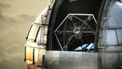 Photo of قویترین تلسکوپ های جهان به خاطر کرونا تعطیل شدند