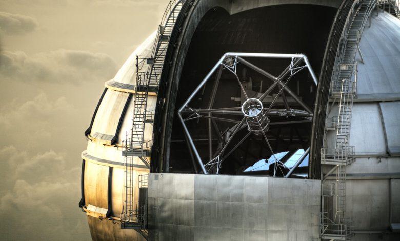 قویترین تلسکوپ های در جهان به خاطر کرونا تعطیل شدند