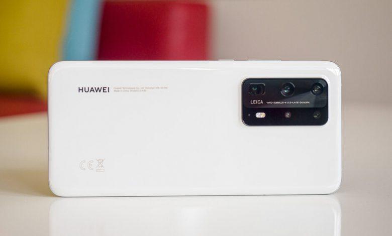 هواوی توانست در ماه آپریل 2020 در رده نخست عرضه کننده موبایل دنیا قرار بگیرد