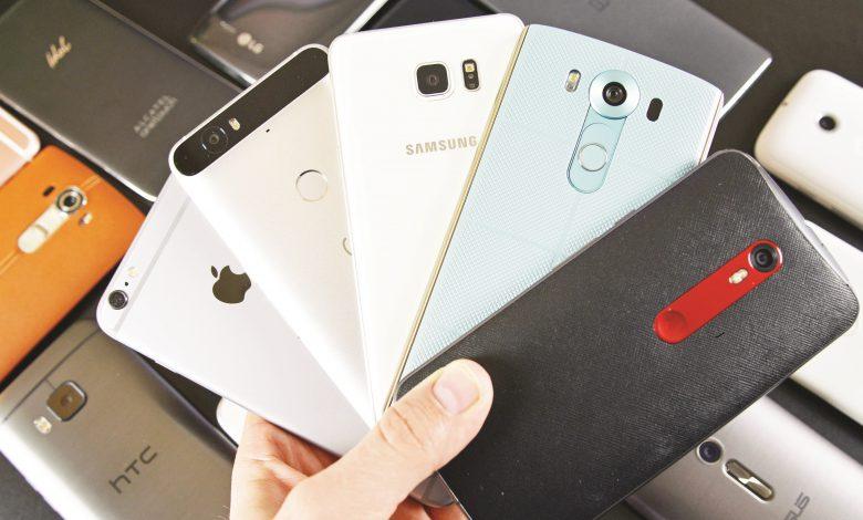 وزیر ارتباطات از آغاز واردات گوشی های 5G خبر داد